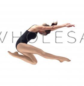 Ladies Ballet Dance Socks by Silky 6 pairs