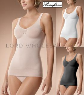 Seamless Long Length Control Vest in Display Box,
