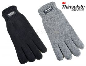 GL064 Knitted 3M Childrens Gloves