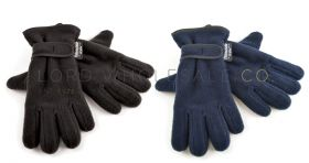 Childrens Fleece Gloves Thinsulate 3M 24 pairs