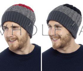GL614 Men's Sherpa Lined Hats