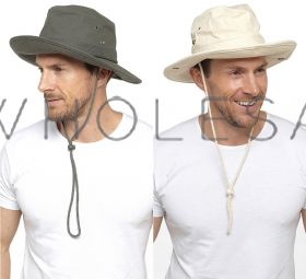 GL779 Cotton Safari Hats