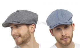 GL800 Baker Boy Peaky Blinder Hats