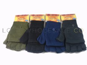 Mens Thermal Mitten Combo Gloves by Handy