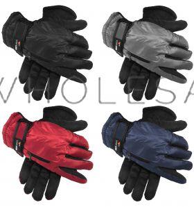 GLA164 Ladies Thermal Sports Gloves