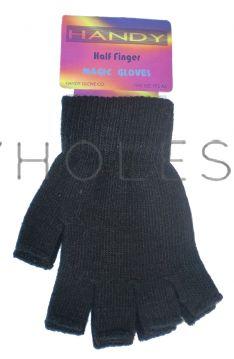 Fingerless Handy Magic Gloves