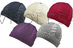 HAI-627 Ladies Sherpa Lined Hats
