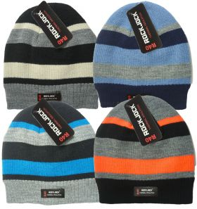 HAI-797 Children's Thermal Lined Hats