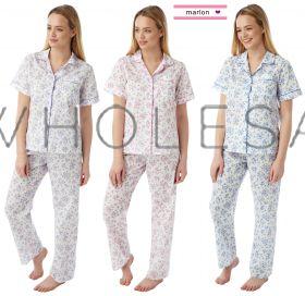 MN14 Marlon Pyjamas