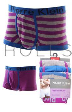 Wholesale Pierre Klein Jersey Trunks