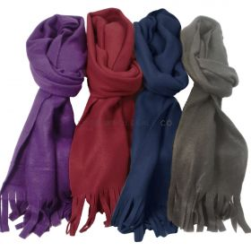 SC509 Ladies Thermal Fleece Scarves