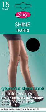 ED015L Silky Shine Tights