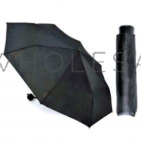 UU0072 Black Super Mini Umbrella