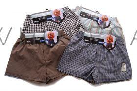 Wholesale Woven Boxer Shorts