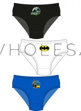 Z01_27753 Boys Batman Briefs