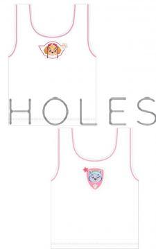 Z01_27853 Girls 2 Pack Paw Patrol Vests