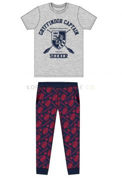 Z01_29092 Men's Harry Potter Pyjamas