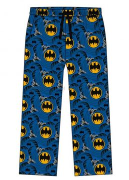 Z01_31579 Men's Batman Lounge Pants