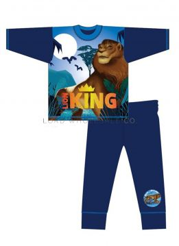 Z01_31601 Older Boys Disney Lion King Pyjamas
