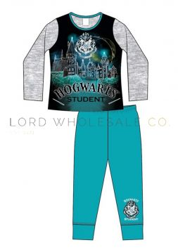 Z01_33888 Wholesale Girls Harry Potter Pyjamas
